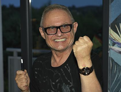 Jacek Kaczmarek dyrektor