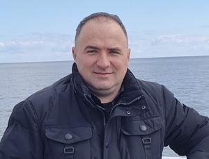 Rafał Barczak vice dyrektor