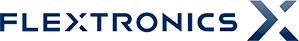 Flextronics - logo